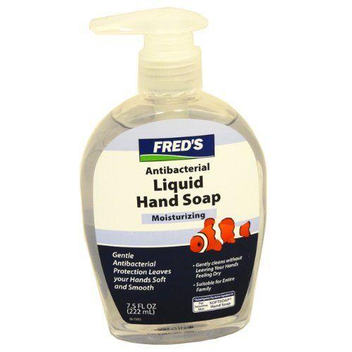 Does liquid hand soap expire