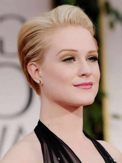 Short Hairstyles For Prom Classic Short Prom Hairstyles Short