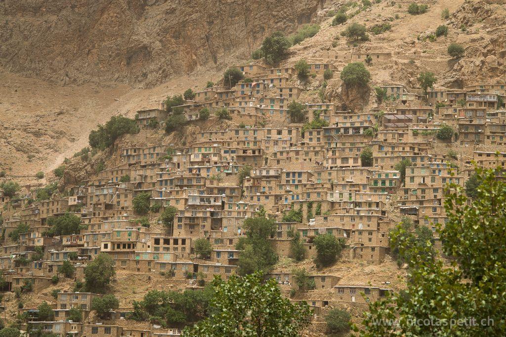 Hawraman, Kurdistan, Iran | Asia travel, Iran, Scenery