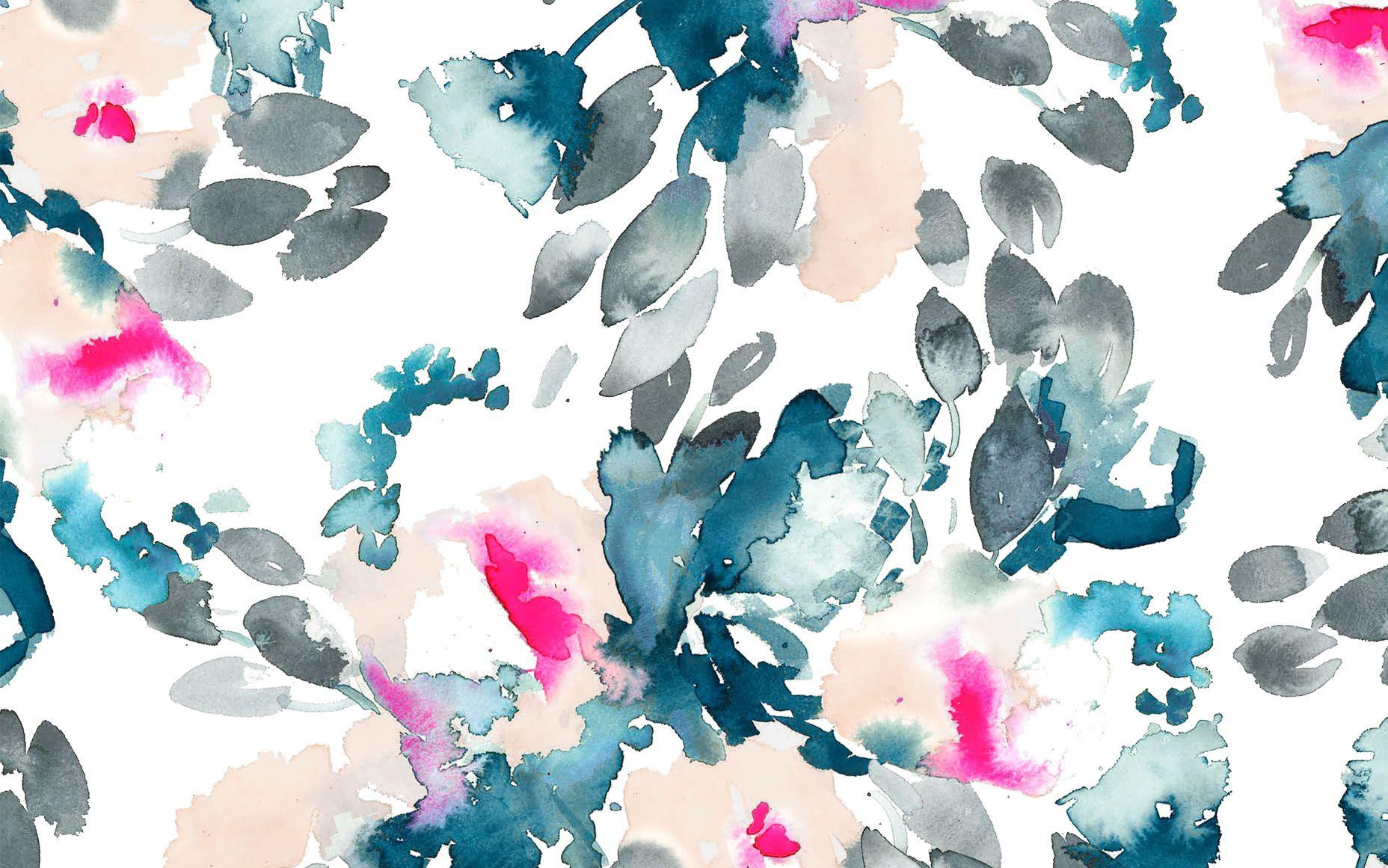 httpwww designlovefest comwp contentuploadsdownloads201609rose floral medium wallpapers pinterest wallpaper mac wallpaper and macbook