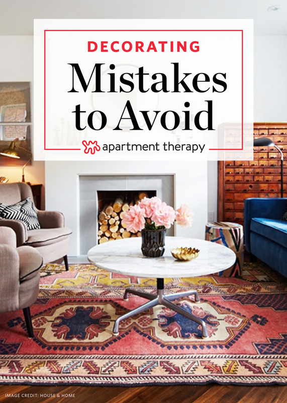 Are You Making These Rookie Decorating Mistakes