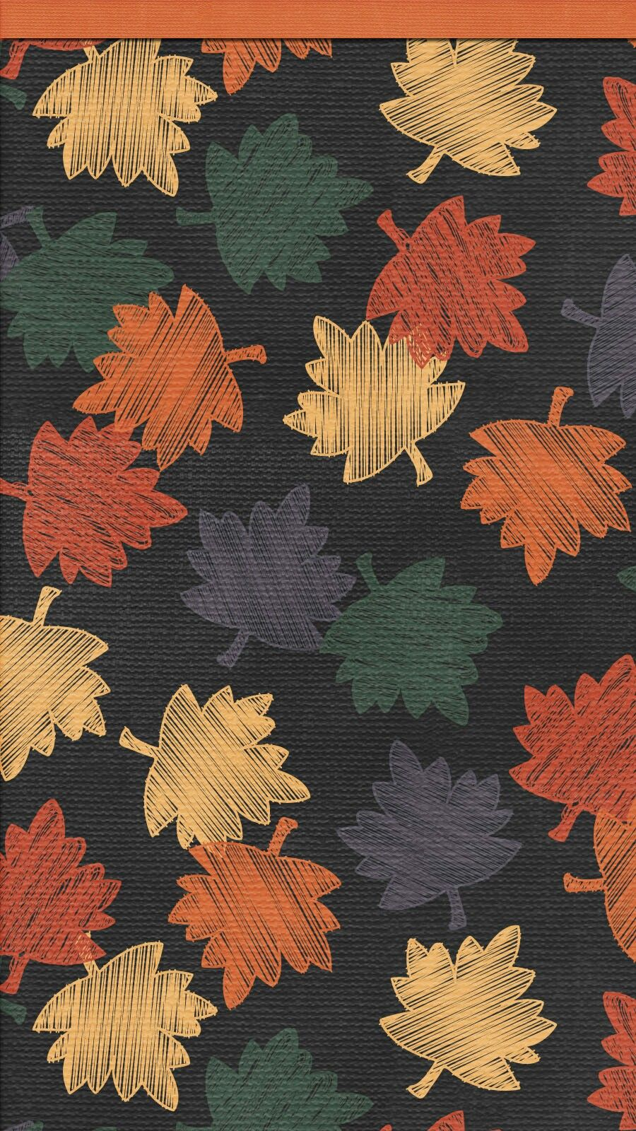 autumn wallpaper iphone android theme cute Fall