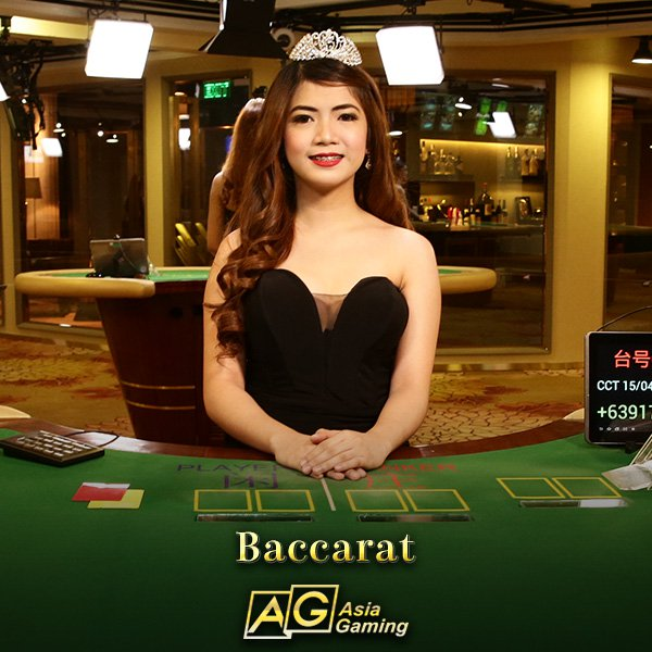 Asian Gaming Live Dealers - Baccarat, Roulette, Dragon Tiger | Roulette,  Baccarat,,casino online