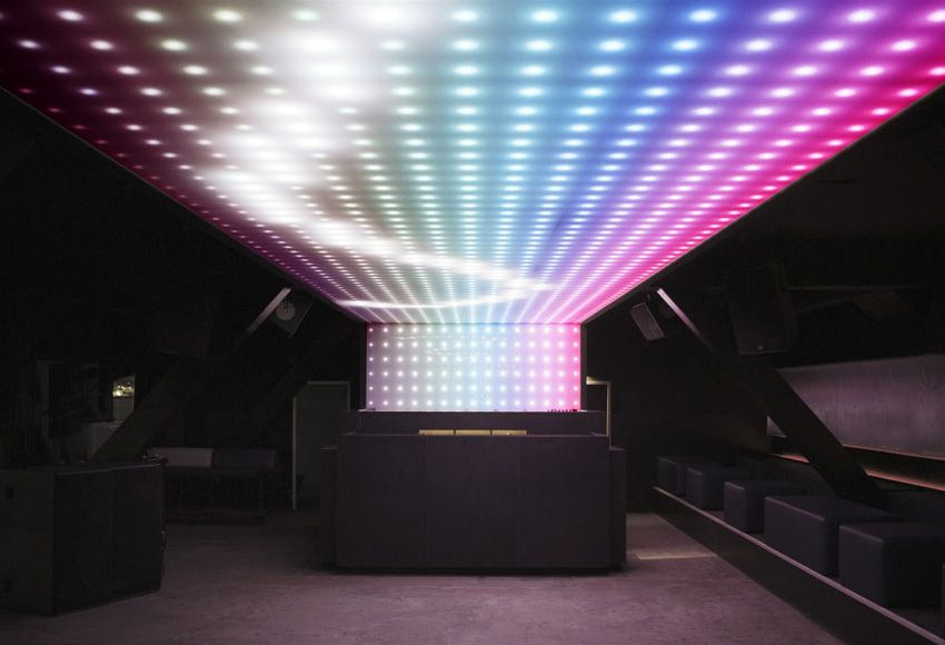 La discoteca Watergate es famosa en #Berlín y uno de los clubes de música electrónica más exclusivos que se pueden encontrar hoy en día
