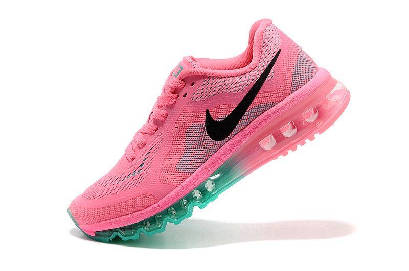 2014 Air Max Pink
