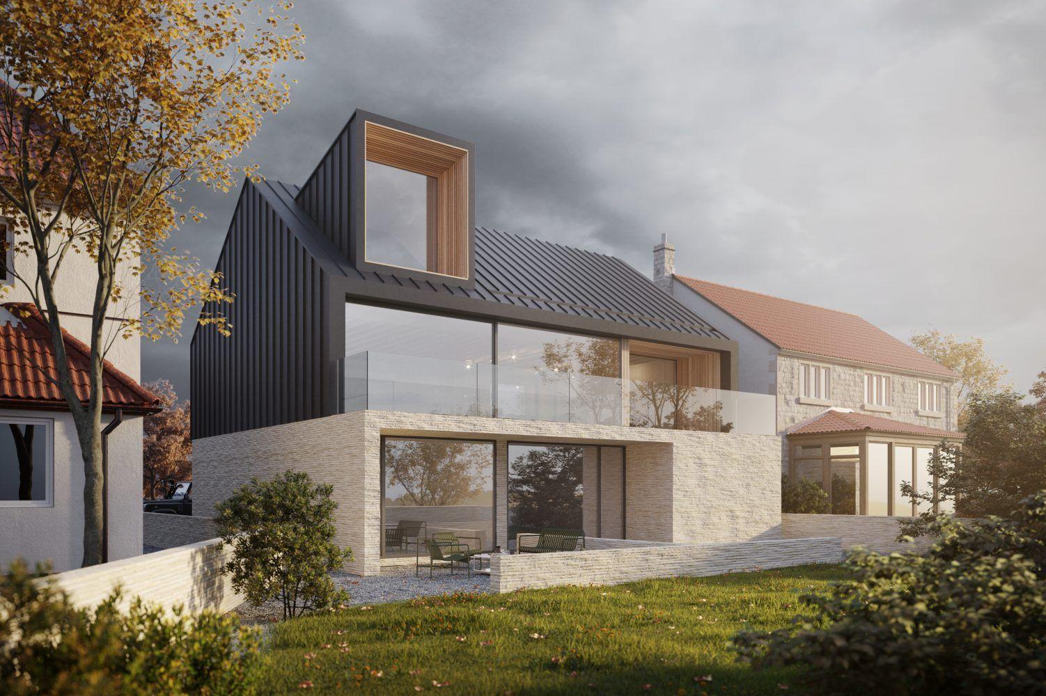 North Sea House