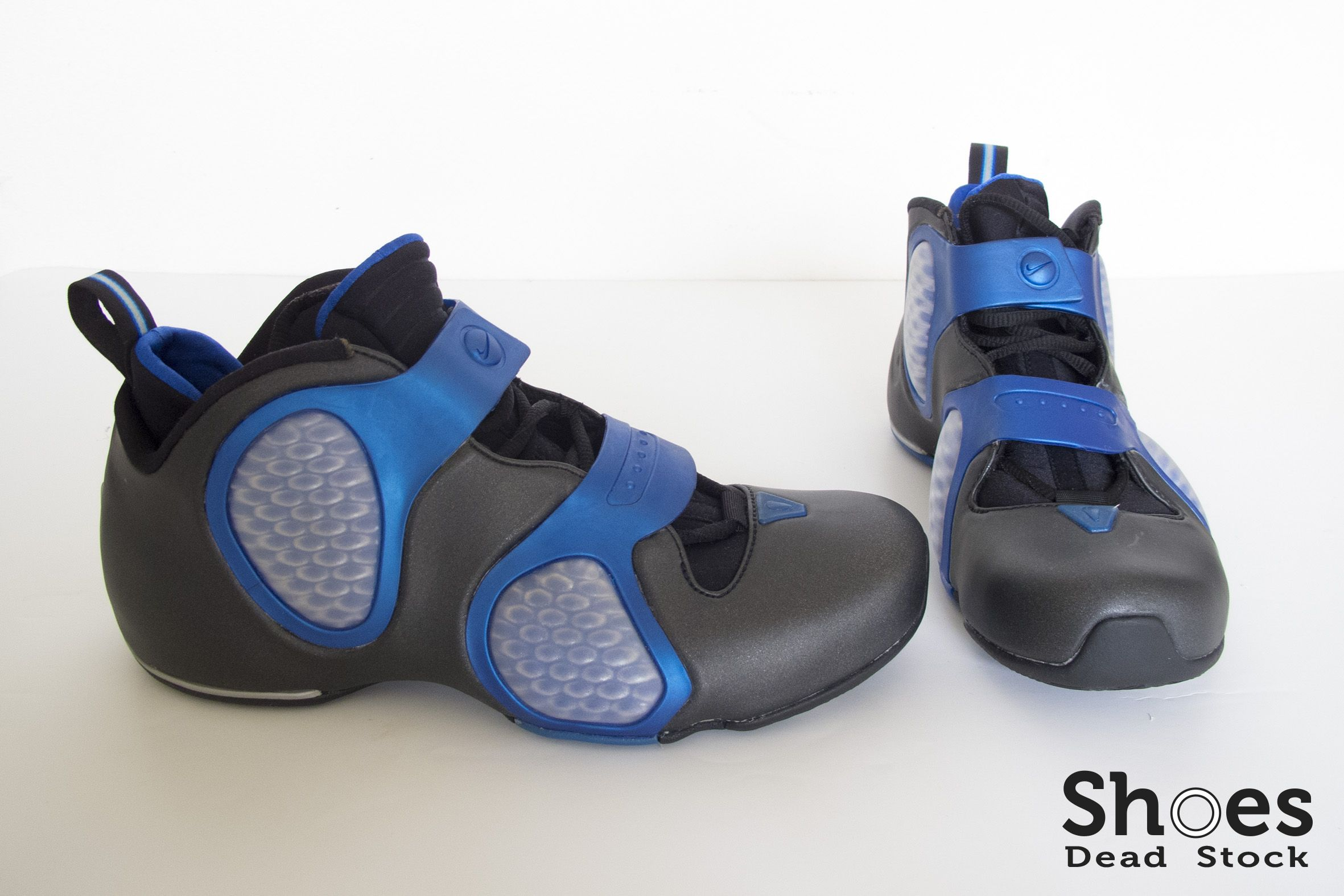 premium selection 88d84 5a7d5 Nike Flightposite 3 - size US 10 EU 44 year of production 2000
