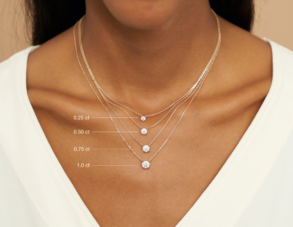 Pin By Catherine Redden On Fashion Necklace In 2021 Diamond Necklace Simple Diamond Necklace Set Heart Necklace Diamond