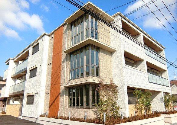 堺市北区 賃貸マンション ラビータNakamozu
