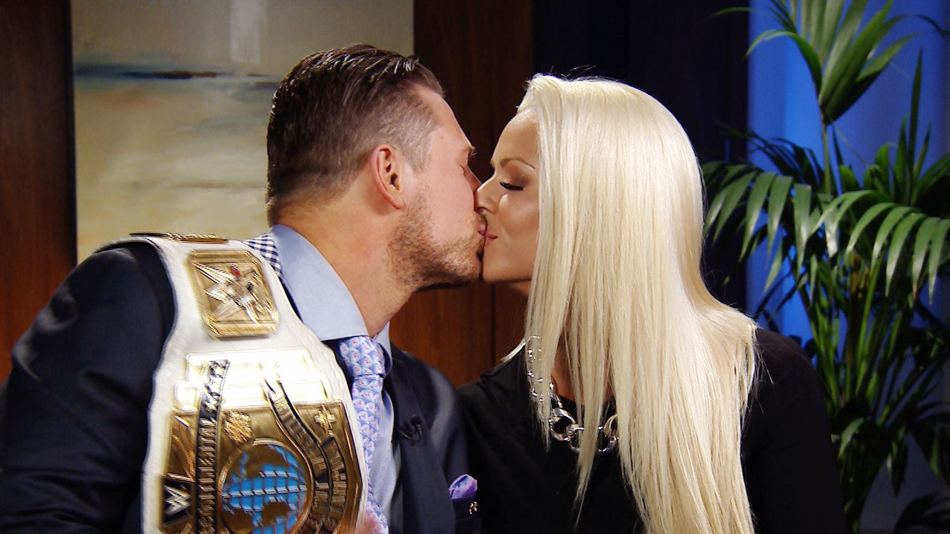the miz and maryse on their new career paths and their plans to the miz and maryse on their new career paths and their plans to start a family