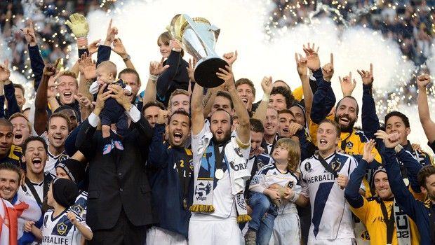 Gonzalez, Donovan, Keane lead LA to 3-1 over Houston in MLS Cup final