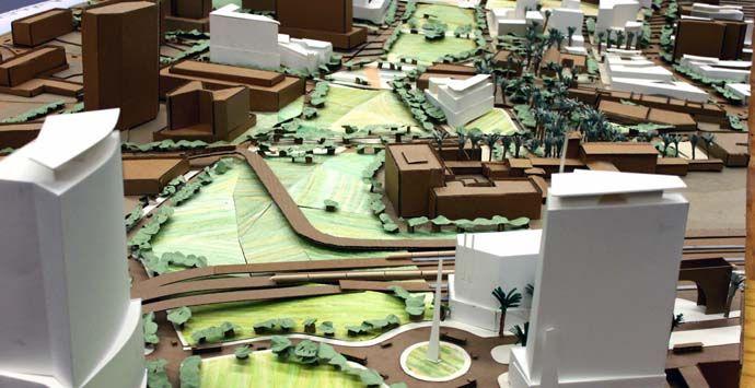Transportation Planning Transportation Aecom A Global Provider Of Architecture Design
