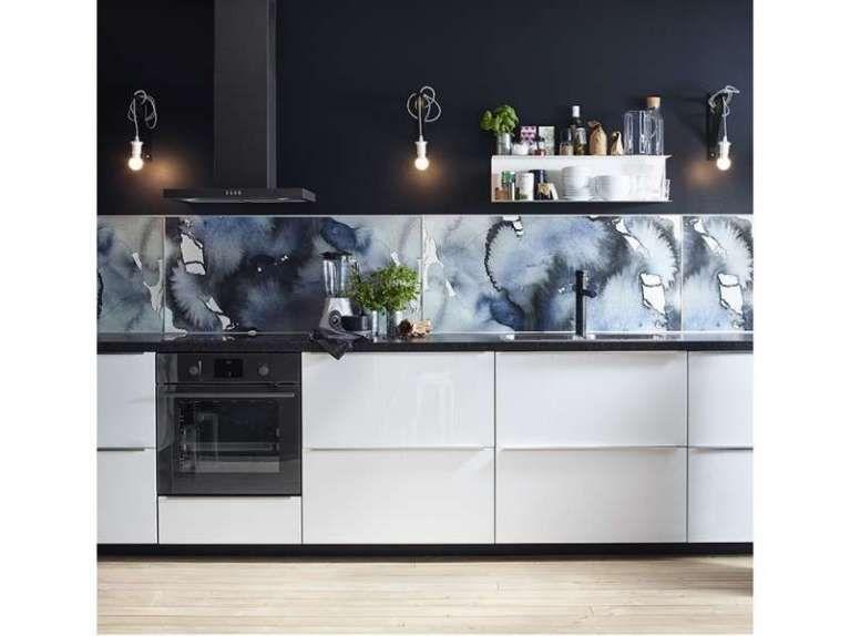 Cucine Ikea 2017 - Cucina Ikea Metod Ringhult | Cucina