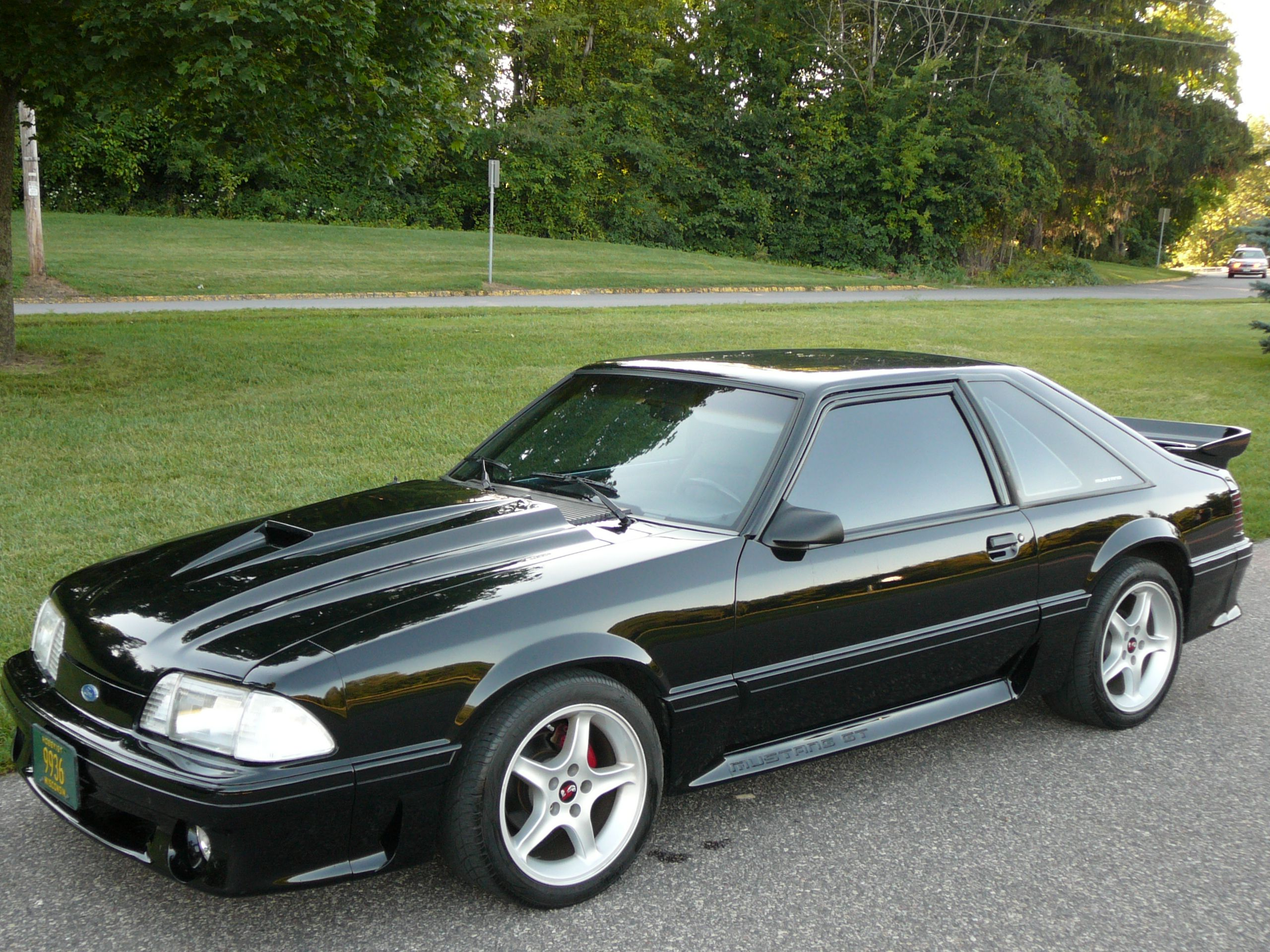 Florida 5.0 - Gallery | Transportation | Pinterest | Mustang, Fox ...