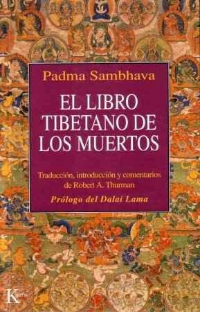 El Libro De Los Muertos Tibetano Pdf Libro De Los Muertos Libros Grandes Muerte
