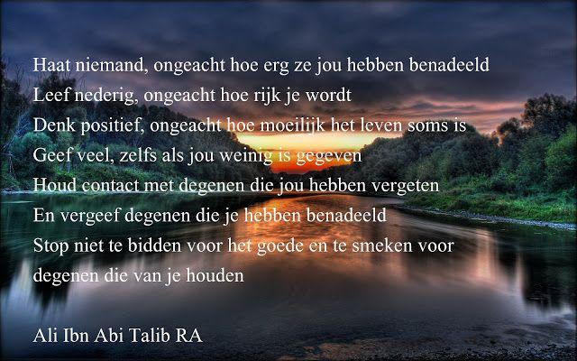 Citaten Uit De Zorg : Citaten en wijze woorden uit de islam nederlandse quotes