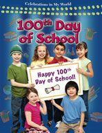 100th Day of School  #homeschool #examville #earlyed #teachingrescources #kindergarden #firstgrade #1stgrade #earlylearning #2ndgrade #secondgrade #100dayofschool
