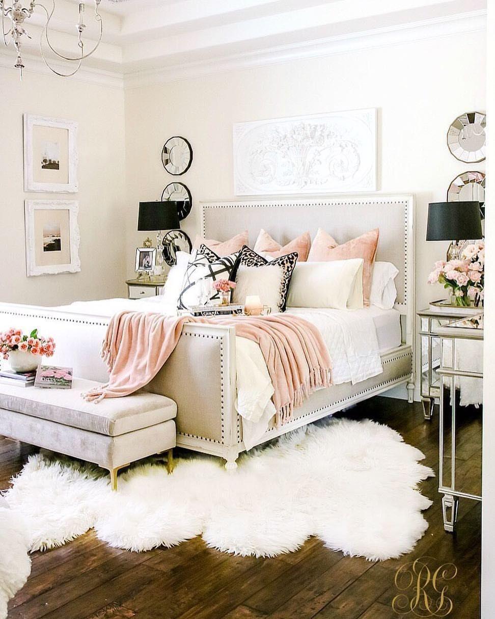 P i n t e r e s t ashleyashiku home bedroom glam bedroom girls bedroom bedroom decor