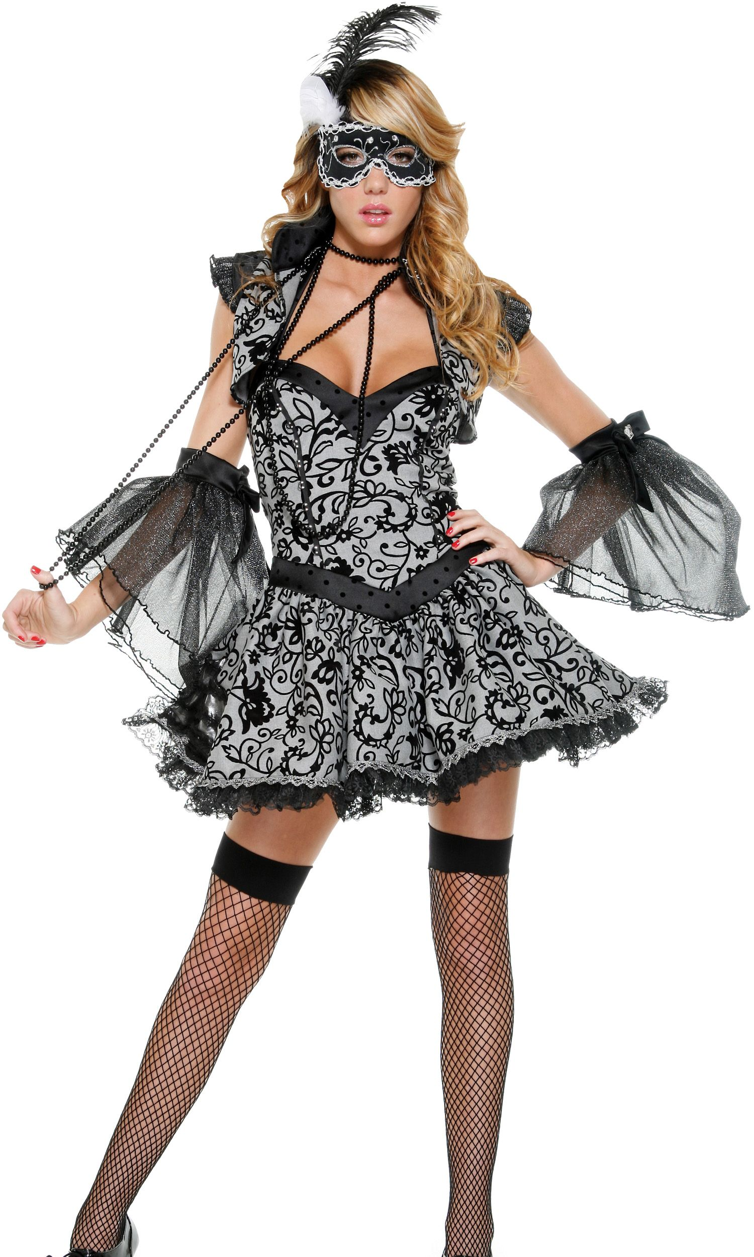 ForPlay  Shop Victorian Halloween Costume by Forplay Catalog 4ce6700f3b57