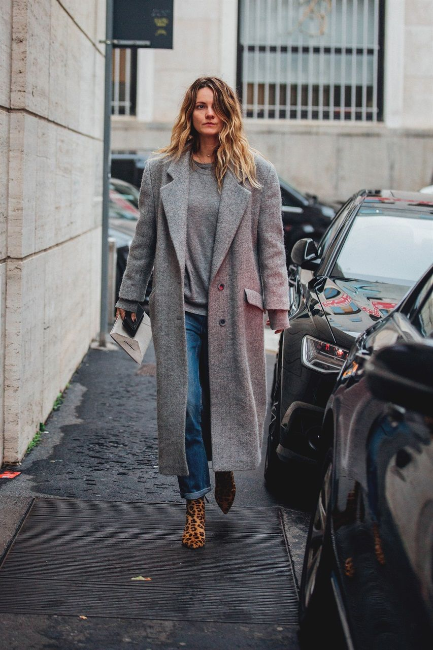 Watch This Colour Dominated Street Style in 2019 video