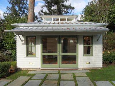 Craft1945: Boathouse