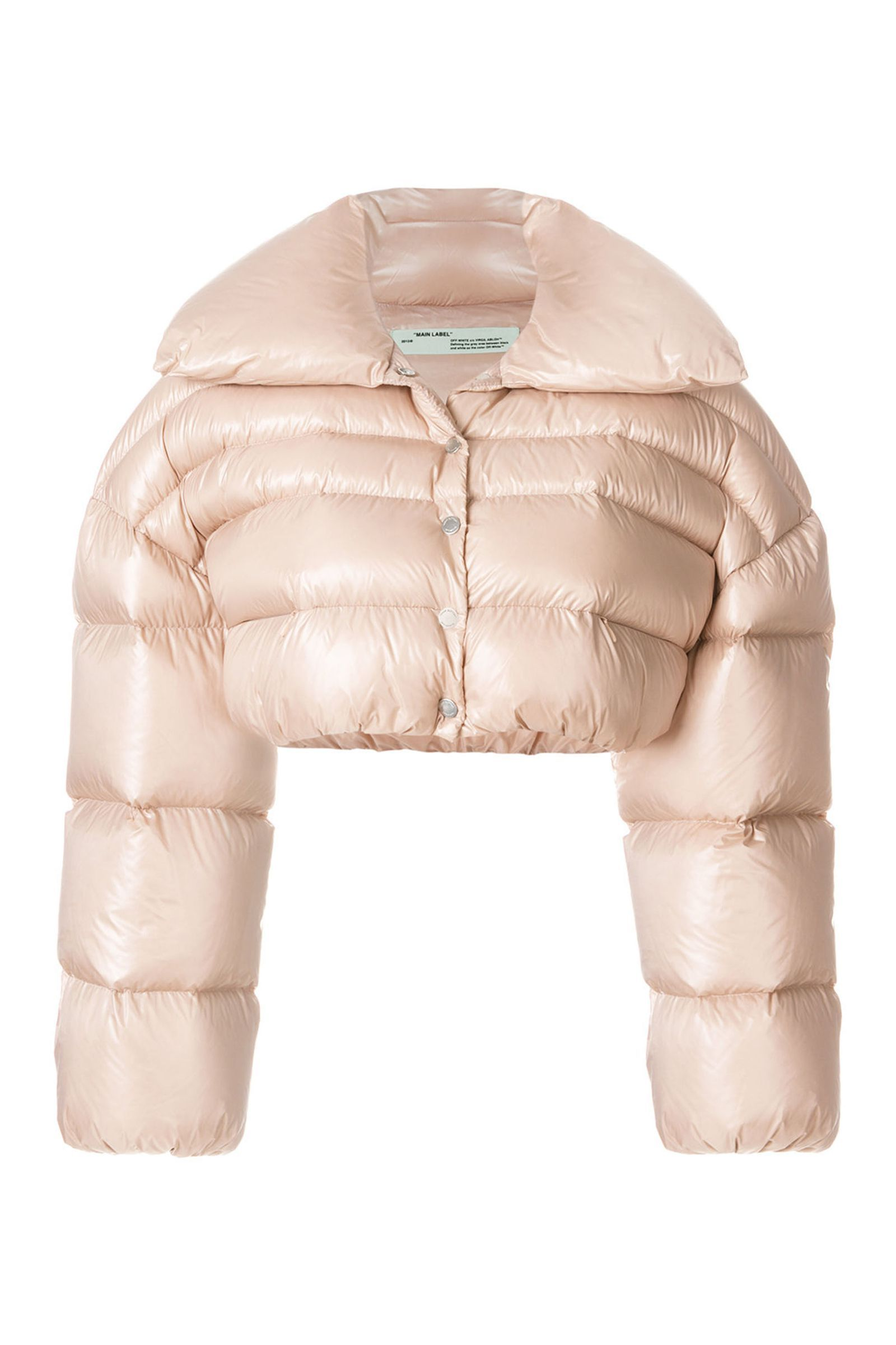 This Puffer Jacket Will Make You Feel Like Missy Elliot Cropped Puffer Jacket Puffer Jackets Jackets [ 2400 x 1600 Pixel ]
