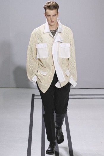 Phillip Lim - James Smith