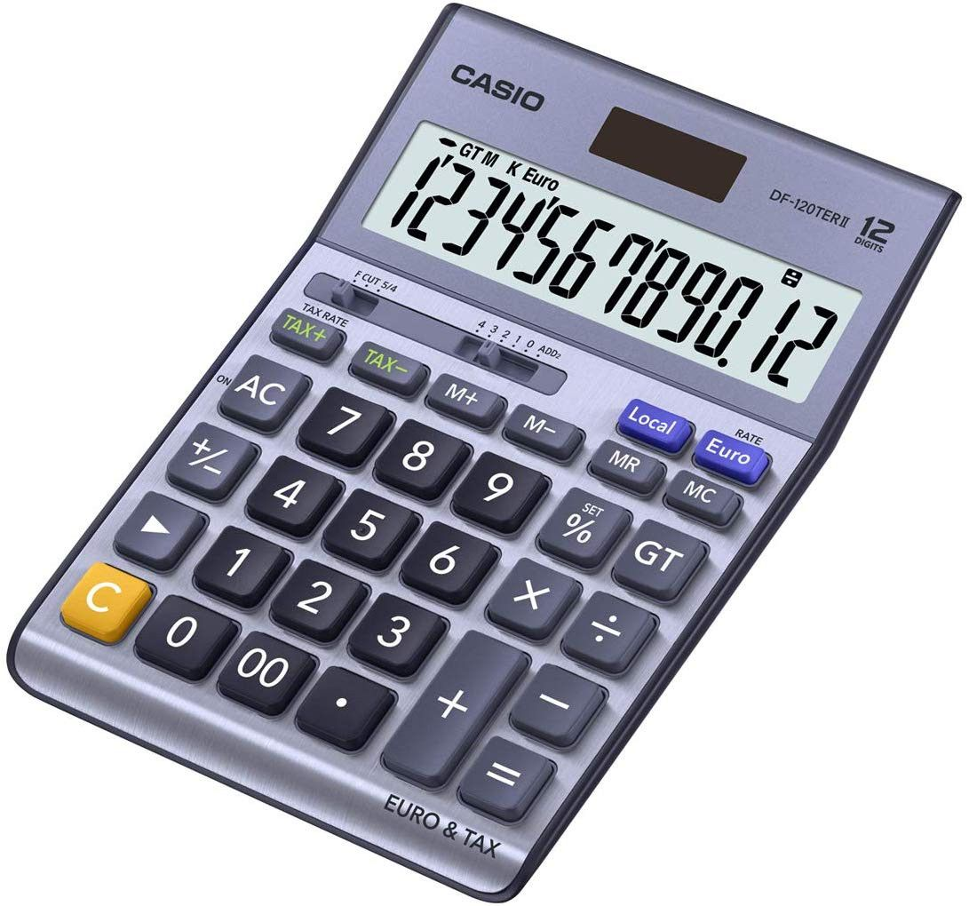Pin By The Download World On The Download World Calculator Desktop Calculator Casio