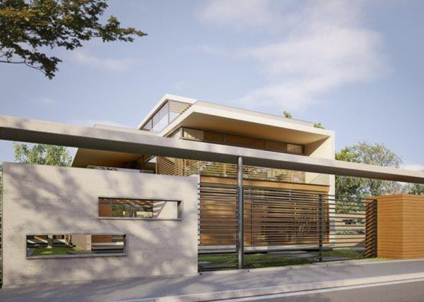 Steel Gate Design Modern House Gate Design Gate Designs Modern