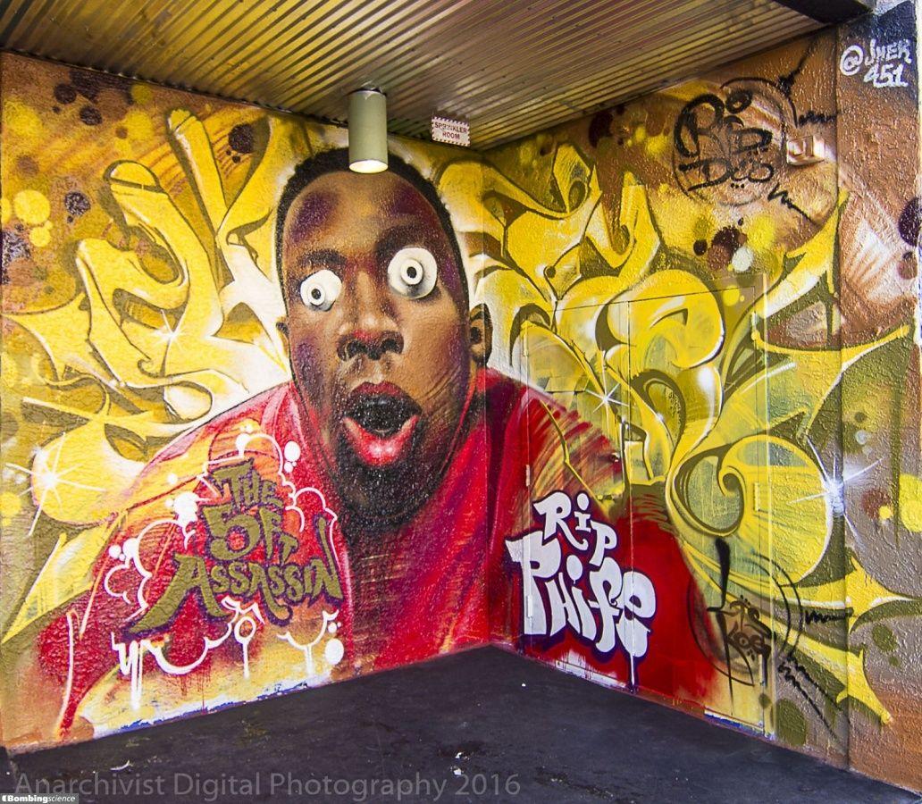 Midwest Walls | Graffiti, Street and Walls