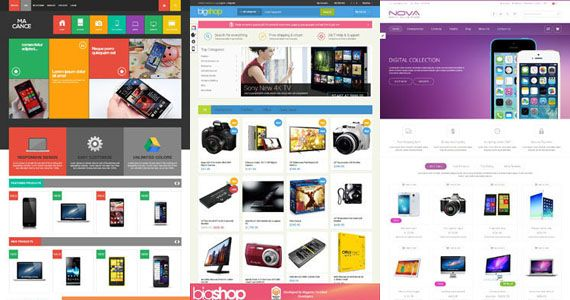 Best free magento themes and premium responsive magento templates best free magento themes and premium responsive magento templates themes free maxwellsz