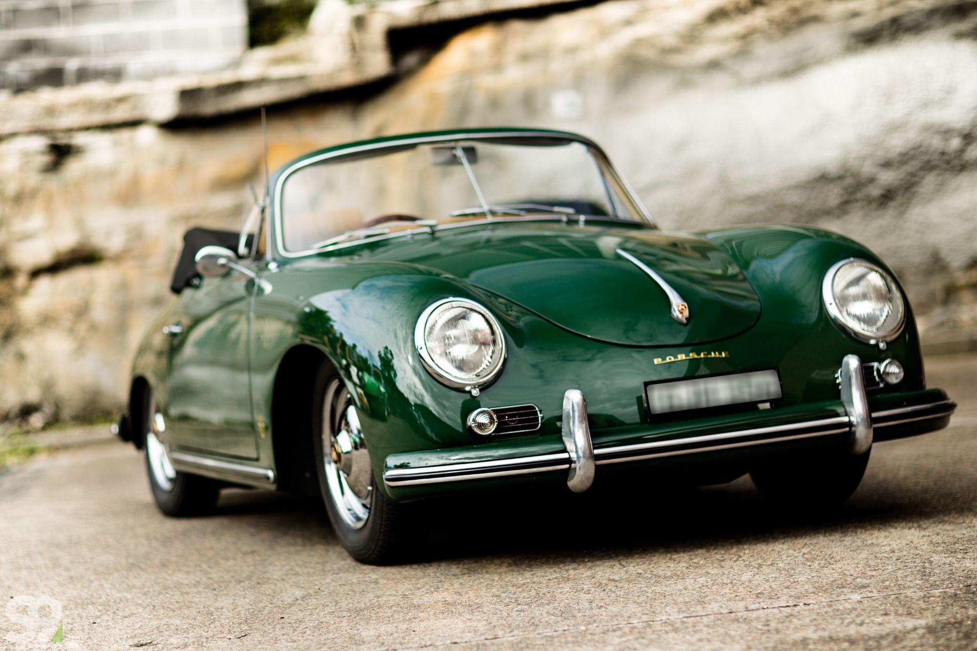 Green Porsche Cars Pinterest Porsche Cars And Wheels