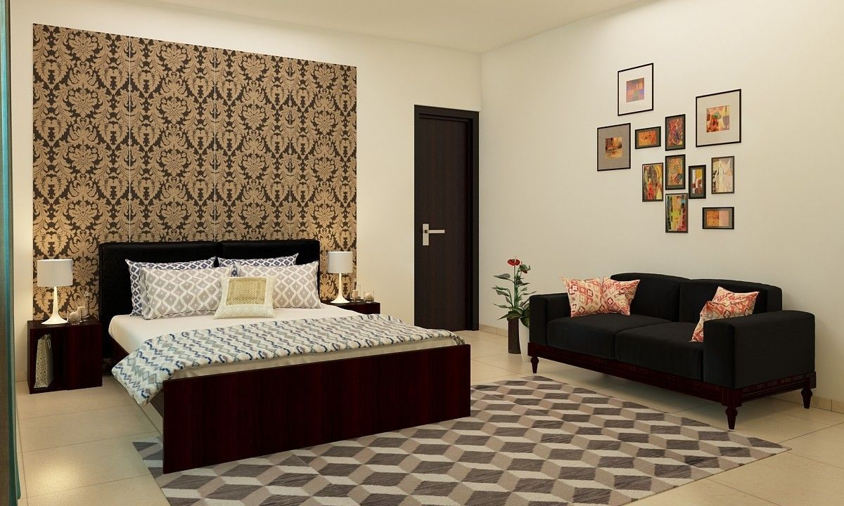 Livspace.com  Bedroom furniture design, Home decor bedroom, Buy