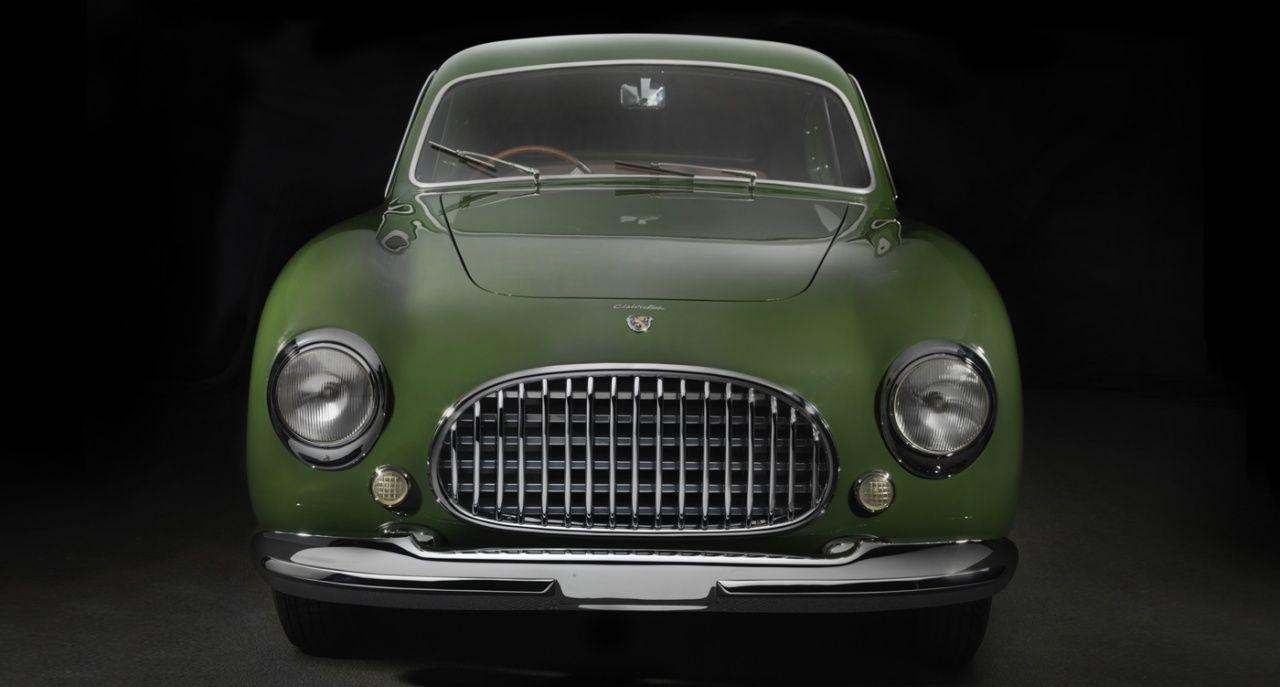 Pin By Jim Ternes On Cisitalia Italian Cars
