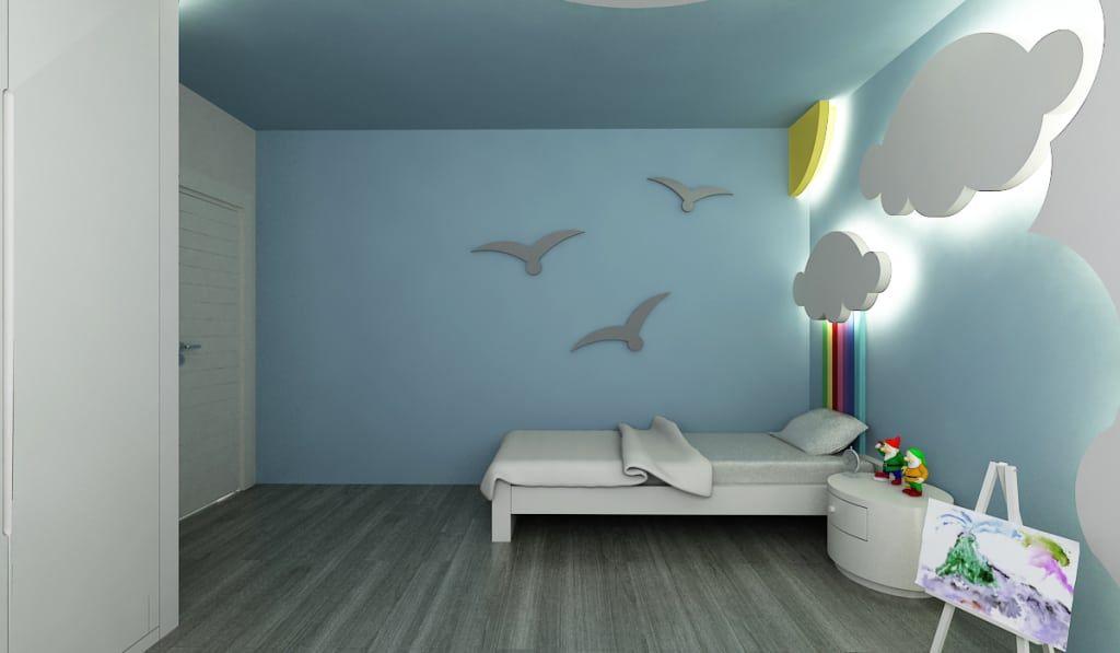 Wohnideen, Interior Design, Einrichtungsideen  Bilder Bed storage - das moderne kinderzimmer