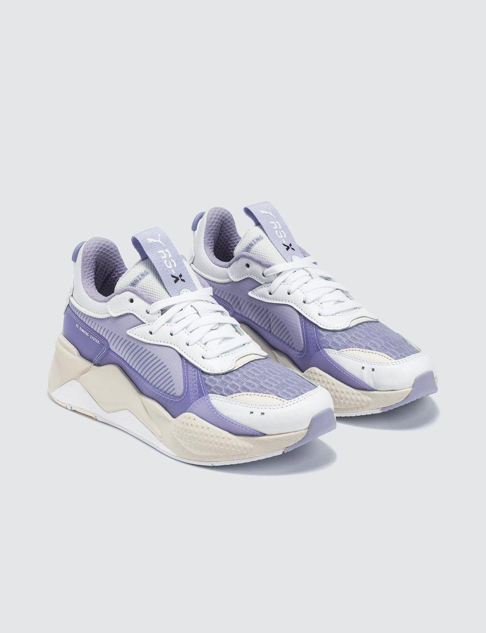 RS-X Tech | Puma, Top sneakers, Sneakers