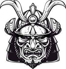 tatuaje guerrero samuray