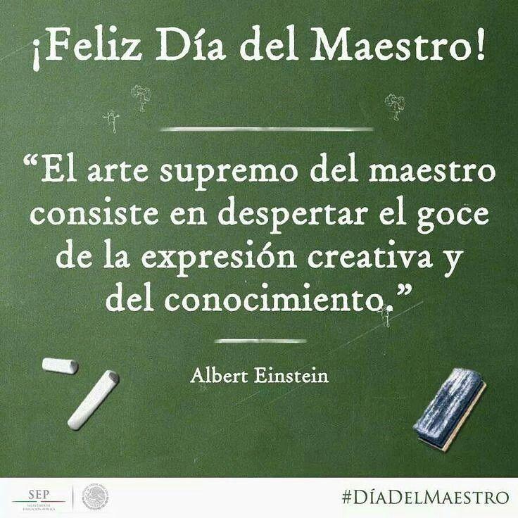 15 De Mayo Dia Del Maestro Feliz Dia Les Desea Luna Feliz Dia Del Maestro Felicitaciones Dia Del Maestro Dia De Los Maestros