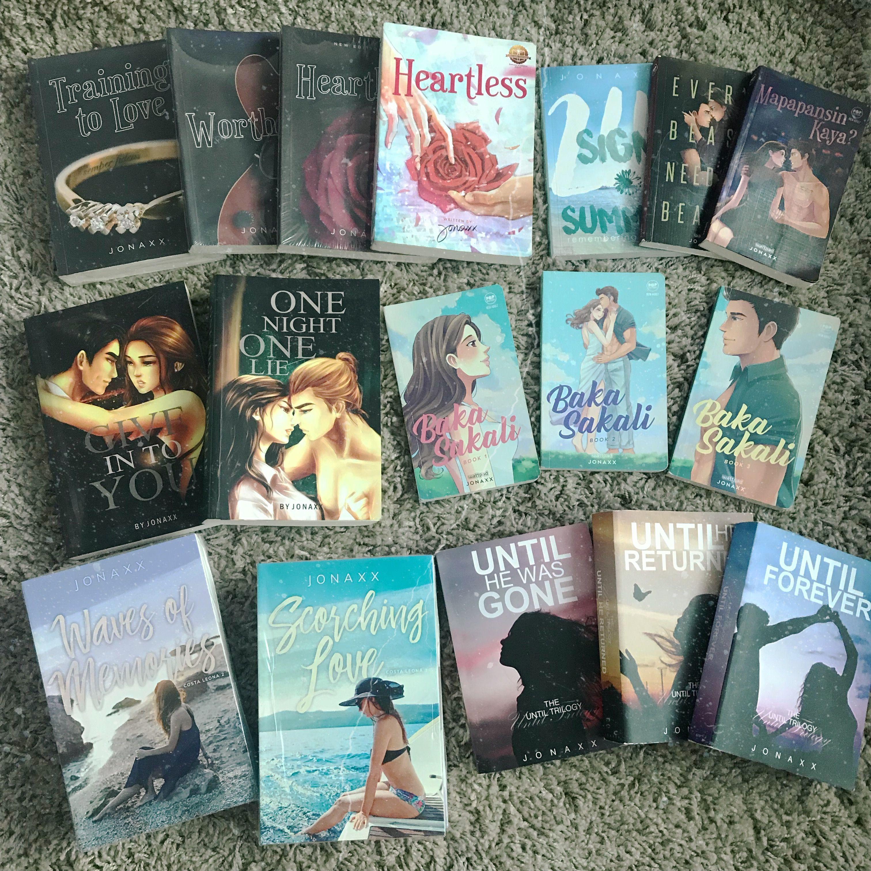 My Very Own Jonaxx Books Collection Updated Version Jonaxx Jonaxxstorieslover Jsl Jonaxxthing Jonaxxboys Jonaxxgirls Jonaxx Wattpad Books Jonaxx Boys