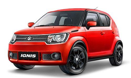 Promo Suzuki Ignis Akhir Tahun 2017 Mobil Suv Kabin