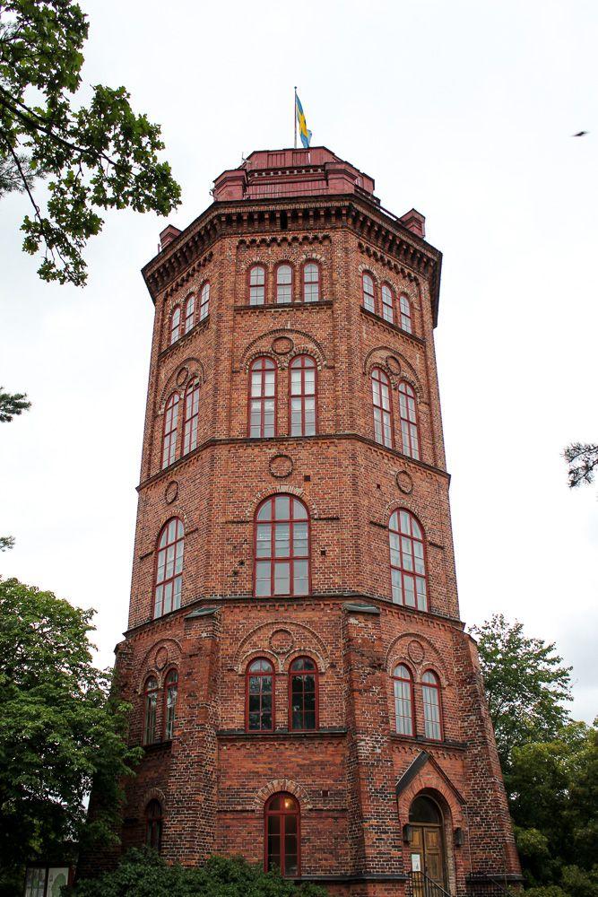 stockholm open air museum Stockholm, Park, Baltic cruise