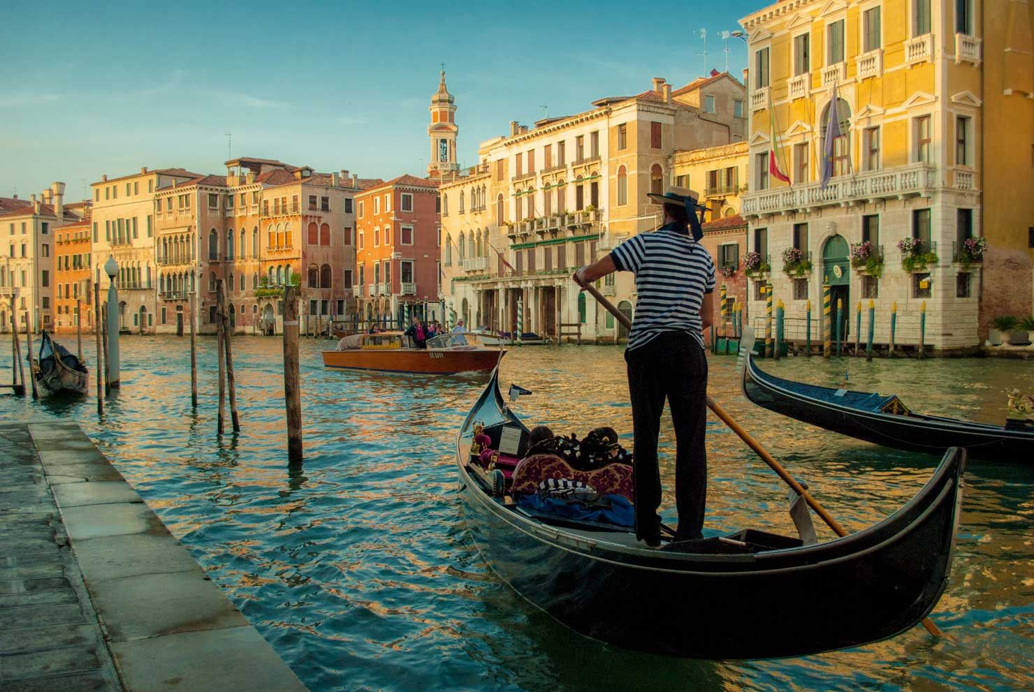 Image result for venice | Boat Scenes | Pinterest | Boating