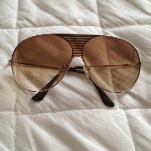 Gucci Sunglasses - $120