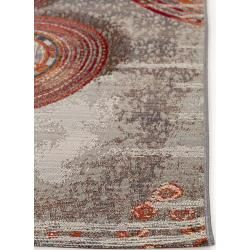 Photo of benuta Plus indoor & outdoor carpet Artis Multicolor 120×180 cm – for balcony, terrace & garden benuta.