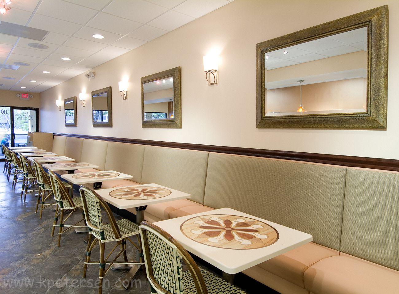 Incredible Restaurant Booth Banquette1 Orbit Common Room In 2019 Inzonedesignstudio Interior Chair Design Inzonedesignstudiocom