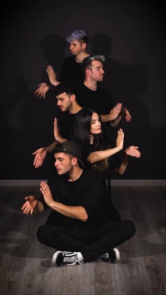 urban theory dance