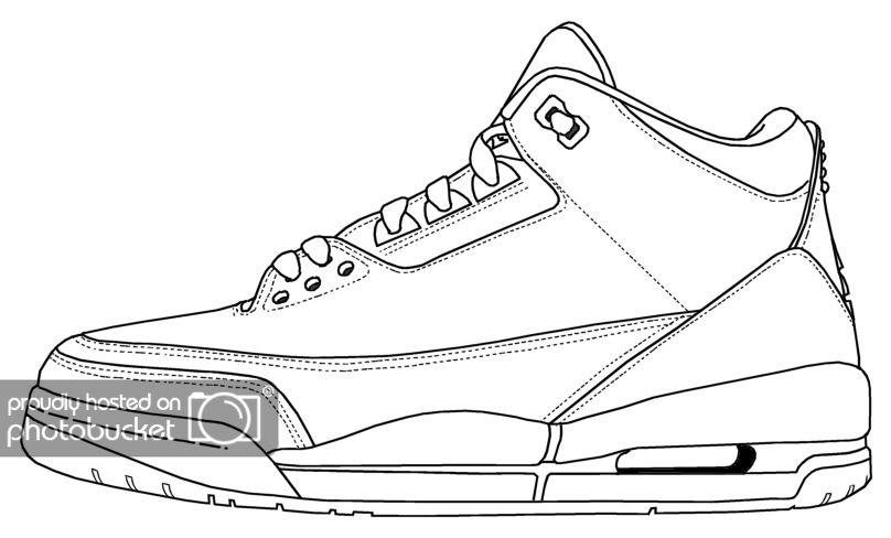 5th Dimension Forum View Topic Official Air Jordan Templates Disegni Di Scarpe Scarpe Nike Scarpe Air Jordan