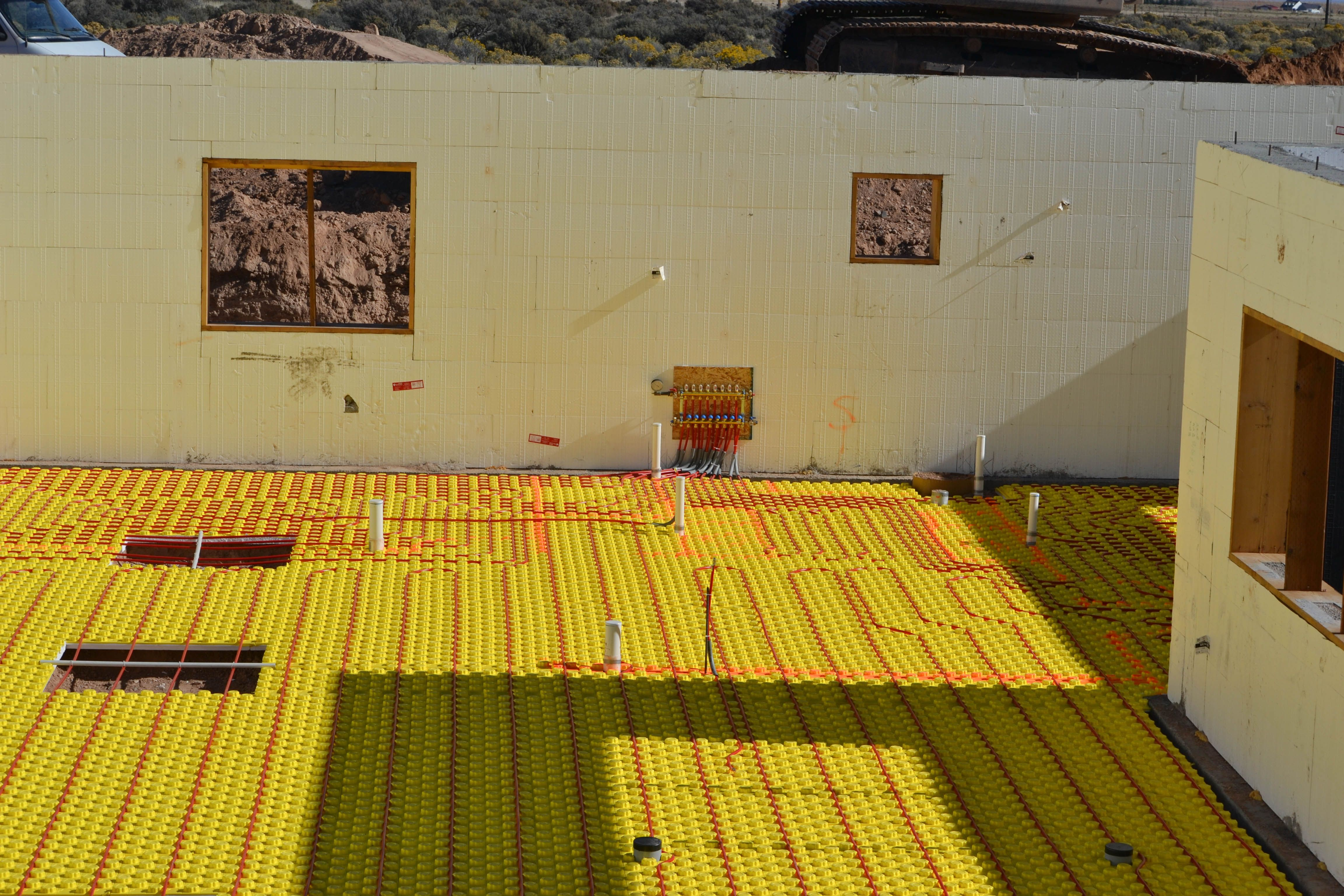 Pin On Geothermal Heating And Cooling