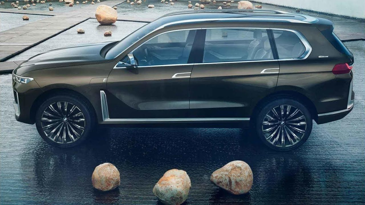 2020 Bmw X7 Suv Cakhd Cakhd The Latest Information About New