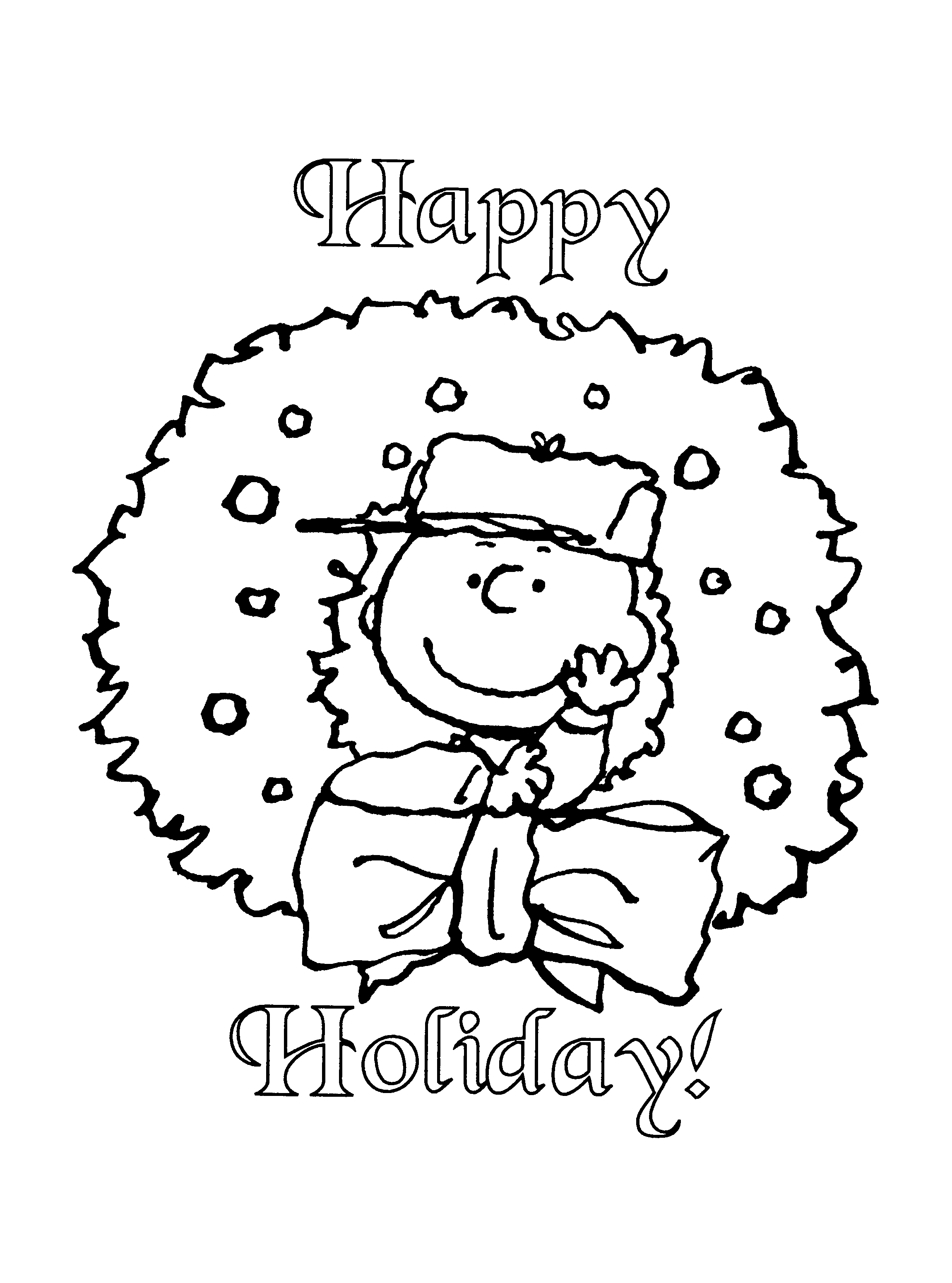 Peanuts Xmas Coloring and Activity Book | Snoopy | Pinterest | Dibujo